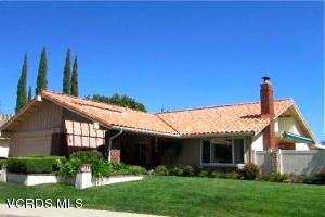 3191 W Black Hills Court, Westlake Village, CA 91362