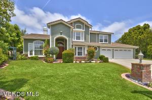12953 Ridge Drive, Santa Rosa (VEN), CA 93012