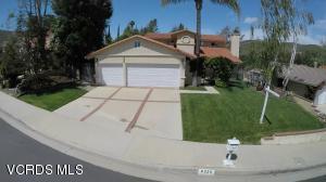 6028 Hedgewall Drive, Westlake Village, CA 91362
