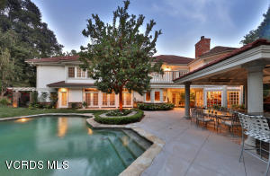 4299 Valley Spring Drive, Westlake Village, CA 91362
