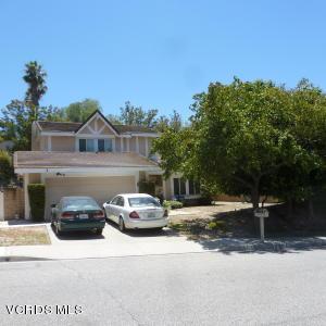 2110 Laurelwood Drive, Thousand Oaks, CA 91362