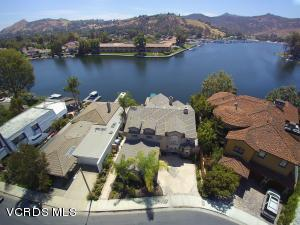 3906 Fairbreeze Circle, Westlake Village, CA 91361