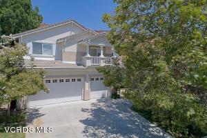 5395 Churchwood Drive, Oak Park, CA 91377