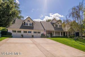 31918 Foxfield Drive, Westlake Village, CA 91362
