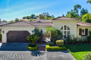 2341 Mountain Crest Circle, Thousand Oaks, CA 91362