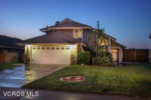 13157 View Mesa Street, Moorpark, CA 93021