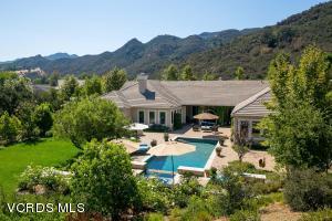 2085 Shadow Creek Drive, Agoura Hills, CA 91301