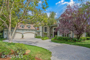 4172 Oak Place Drive, Westlake Village, CA 91362