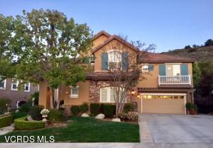 704 Rustic Hills Drive, Simi Valley, CA 93065