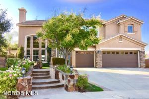 5791 Velvet Oak Court, Simi Valley, CA 93063
