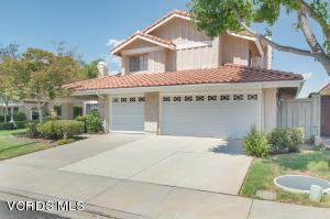 12753 Summer Street, Moorpark, CA 93021