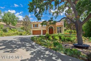 1605 Vista Oaks Way, Westlake Village, CA 91361