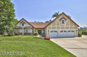 2850 Yucca Drive, Santa Rosa (VEN), CA 93012