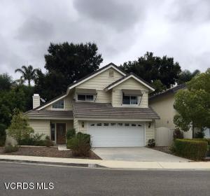 526 Aspen View Court, Oak Park, CA 91377