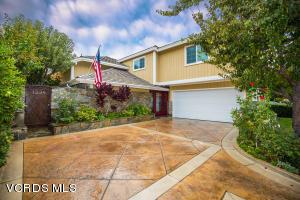 1394 Redsail Circle, Westlake Village, CA 91361