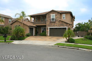 3711 Red Hawk Court, Simi Valley, CA 93063