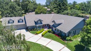 1768 Upper Ranch Road, Westlake Village, CA 91362