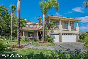2837 Country Vista Street, Thousand Oaks, CA 91362