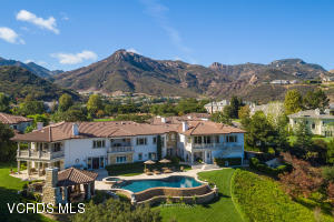 2705 Elderoak Road, Westlake Village, CA 91361