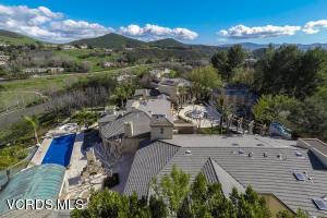 1087 Vista Ridge Lane, Westlake Village, CA 91362