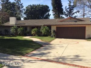 3143 Goldenspur Drive, Camarillo, CA 93010