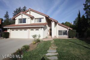 3446 Trailview Court, Thousand Oaks, CA 91360