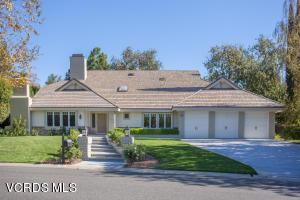 1752 Upper Ranch Road, Westlake Village, CA 91362