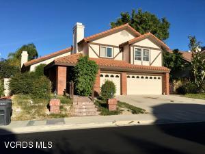 3379 Montagne Way, Thousand Oaks, CA 91362