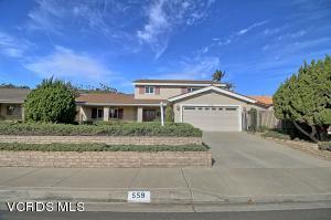 559 Calle Higuera, Camarillo, CA 93010