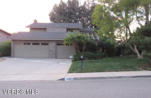 2377/2383 Brookhill Drive, Camarillo, CA 93010