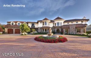 110 W Potrero Road, Thousand Oaks, CA 91361