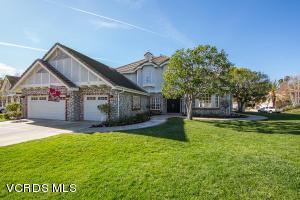 851 Camino Flores, Thousand Oaks, CA 91360