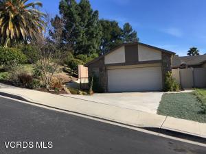 6834 Chapman Place, Moorpark, CA 93021
