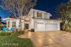 12309 Willow Forest Drive, Moorpark, CA 93021