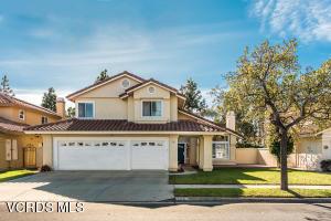 706 Rosebud Drive, Oxnard, CA 93036