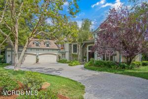 4172 Oak Pl Drive, Westlake Village, CA 91362