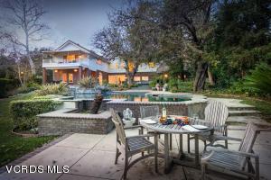1380 Windy Mountain Avenue, Westlake Village, CA 91362
