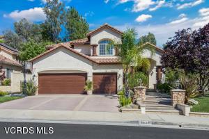 2654 Yellowwood Drive, Westlake Village, CA 91361