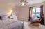 Upstairs secondary bedroom 2