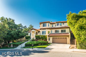 818 Rim Crest Drive, Westlake Village, CA 91361