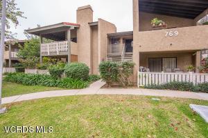 769 Birchpark Circle, 206, Thousand Oaks, CA 91360