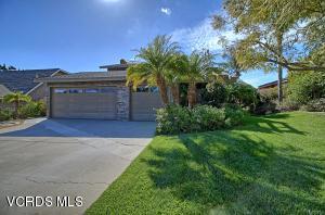 2377 Brookhill Drive, Camarillo, CA 93010