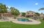 1/4 acre oasis, 4 bedroom 3 bath, 2901 square feet