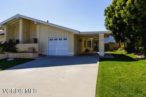 5124 Alta Colina Road, Camarillo, CA 93012