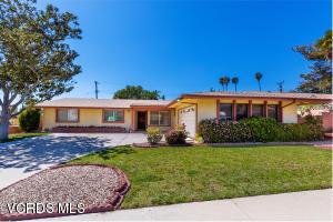 321 Paradise Circle, Camarillo, CA 93010