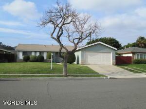 2231 Rocklyn Street, Camarillo, CA 93010