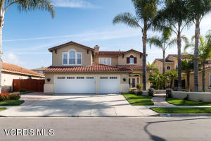 4749 Calle Cancun, Camarillo, CA 93012