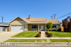 2269 Sherborne Street, Camarillo, CA 93010
