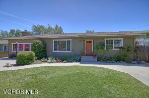 4670 North Street, Somis, CA 93066