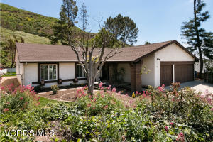 1474 Via Arroyo, Ventura, CA 93003